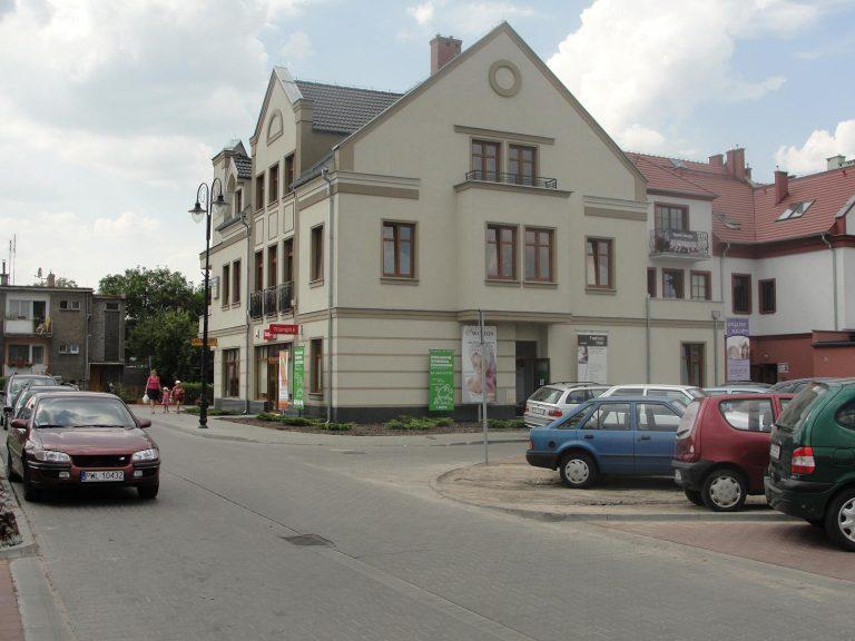 Poradnia Wolsztyn