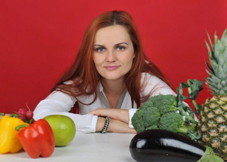 Dietetyk Wolsztyn Atena Tomczak